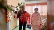 """枣庄""""67岁奶奶产子""""续:孩子已落户,老夫妻或因超生被罚款"""