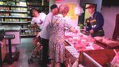 江西的猪肉价格疯涨,去看看大超市的猪肉多少钱一斤?