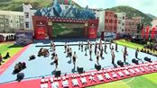 西藏芒康第六届茶马古道旅游文化艺术节:茶马古韵