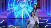 幸福账单:小姐姐坐在轮椅上也能唱出优美的歌声 ,高手在民间!