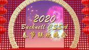 巴克内尔大学 | 中国学生会 | 2020CSSA春晚(Part 2)Bucknell University 2020 Spring Festival Gala