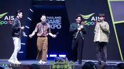 【熟肉】20200130 我暖和我狮&OG合唱第三首歌:(谢谢你爱我)