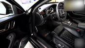 奥迪RS6 Avant 4.0TFSI V8 quattro 欣赏一下!