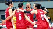 中国女排夺冠世界杯能拿多少钱?数字引球迷热议,让人不免寒心