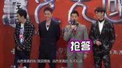 赵丽颖官宣与冯绍峰结婚, 郭富城曾盖章: 绯闻一般都是真的!