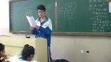 黑龙江双鸭山一中2011级16班 段松男