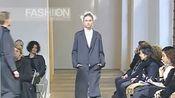 Y's Yohji Yamamoto Autumn&Winter 2002