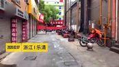 浙江采用五色法评估疫情风险,乐清最高:交通封闭,超市限购