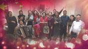 著名声乐教育家、歌唱家、国家一级作曲、享受国务院政府津贴专家盛凤麟老师和她的弟子们