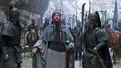 曹操华容道和关羽拼命,关羽和五百人手,能否打败曹操核心班底