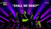 油管搬运 Block B-shall we dance mix cr.logo