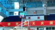 cuba云南师范大学,大学联赛少有的团队篮球
