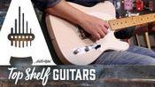 Fender Custom Shop Lush Closet Classic Postmodern Tele