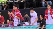 深圳vs首钢:出了机会一定要投得自信!贺希宁命中3分!