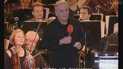 新年探戈之夜 巴伦博伊姆指挥科隆大剧院爱乐乐团 A Tango Night - Daniel Barenboim Live from Buenos Aires