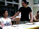 红河学院 多彩虹盟与日本朋友交流