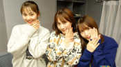 【SKE】191221.1+1+1才不是3!大場+斉藤+松本