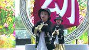 """""""欢动北京""""第八届国际青少年文化艺术交流周《英雄少年》江苏省盐城市小舞星舞蹈培训中心"""