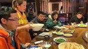 来到山东济宁梁山县,实拍当地特色美食,这些一定要吃!你吃过吗