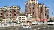 河南周口高楼大厦林立,这景象啥时候能超过上海,深圳
