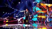 中国好声音:深圳小伙罗煜斌,现场唱王力宏的歌荣获转身!