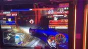 Ver1.0 online battle VS 猛鬼Saeko(娱乐)