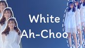 【小狐狸李】White白色心意在这个季节一定会Ah-Choo人家是真的不冷嘛  发量多到让你羡慕的翻跳加上快乐五毛特效 祝自己生日快乐大福大寿