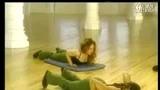Lote Berk健身操.腹部健美操.2-03.伸展塑形