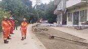广西靖西发生4.3级地震 为5.2级地震的余震 铁路部门扣停列车