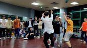 【广州中医药大学街舞社FIT-HOT CREW】广中医FIT-HOT和广药GYC联谊battle2019.11.22