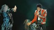 超酷 迈克尔杰克逊 1988年BAD真棒全球巡回演唱会 单曲:Thriller 杜比环绕音效