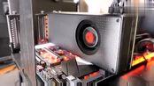 当你有一张 AMD RX Vega 显卡时感觉怎样