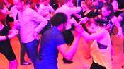 Terry & Martina Petrosino - Mambocity salsa congress London