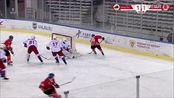 【回放】VHL大陆冰球联赛:吉林市城投队vs奥瑞金队 全场回放
