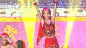 舞韵舞蹈《印度奇缘》指导老师:王丽娜