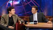 【无字】每日秀二代目的高光时刻和团圆盛会|Jon Stewart-Daily Show囧司徒每日秀
