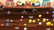 黄金矿工 开心的小矿工游戏