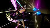 节奏光剑 Linus Tech Tips 主题曲专家级难度+全组合版本!Laszlo - SuperNova