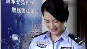 美女参加特警选拔,队长签字批准,却背后说:年轻人不知天高地厚