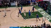 10日NBA最佳扣篮 阿隆戈登平地惊雷一飞冲天