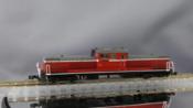 【Circle.T Channel】N比例-铁道模型 KATO 7008-1 DD51(後期耐寒形)