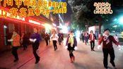 衡阳市邮政银行舞蹈队广场舞《山窝窝里嘞飞出一只金凤凰》