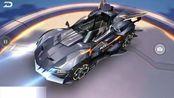 4月29日 雷诺之子《恒星》龙腾灯海 2分10秒 模型展示~QQ飞车手游——