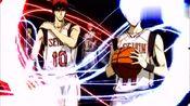 黑子的篮球:帝光中学,篮球部,那是我们的青春,请让我们再次见证!