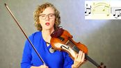 提琴课程·布莱克比小提琴,查尔达什舞曲精讲