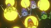 哆啦A梦:李昂去摧毁控制塔台,大雄来帮忙,伙伴们一起打掩护!