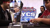 【视频解说】游戏王TCG YCS Pasadena 帕萨迪纳 决赛 Dakota Angeloff (闪刀真龙)VS. Kobe Short (闪刀自奏)