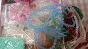 [出簪材料退坑2]珠子包。清仓低价出!!100包续重出。送赠品。可走链接和vx。