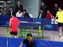 """视频: 沧州""""建投杯""""保定乒协二队VS河北创业二队"""
