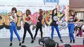 Super Girls - 镁光灯下 @ 『Musilove世人乐章』「声音亅宣传活动